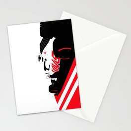 Haas Formula 1 2020 Stationery Cards