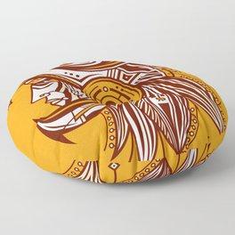 Cuauhtli Floor Pillow