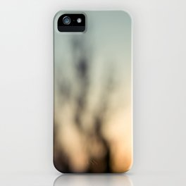 Sheer & Clear iPhone Case