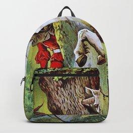 Carl Offterdinger - The Valiant Little Tailor - Digital Remastered Edition Backpack