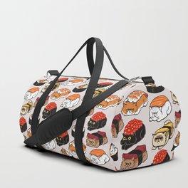Sushi Persian Cat Sporttaschen