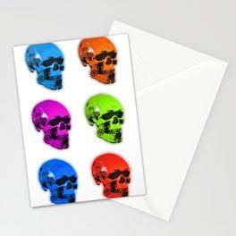 Mors Certa, Hora Incerta Stationery Cards
