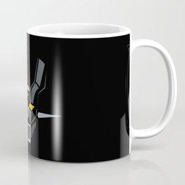 Mazinger - TV Cartoons Coffee Mug