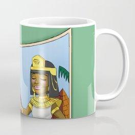 Finding my inner Queen Coffee Mug