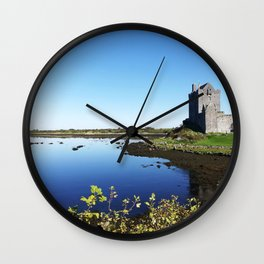 Time has stopped Wall Clock