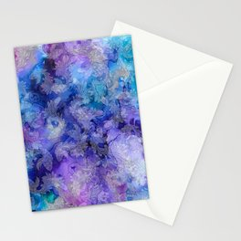 Lavender Dreams Stationery Cards