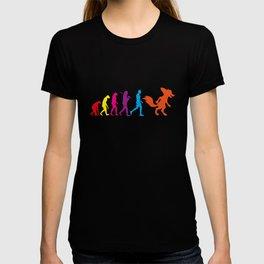 Furry Fandom Shirt I fursona cosplay fursuit T-shirt