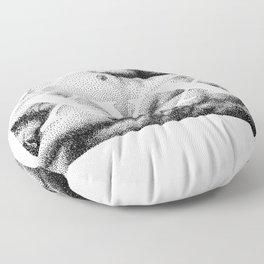 XXX - Nood Dood Floor Pillow