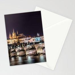 Prague v2 Stationery Cards