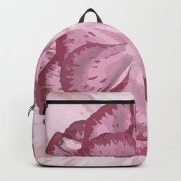 flower petals Backpack