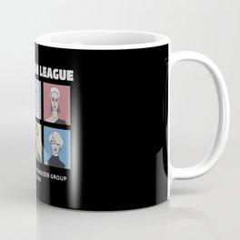 human league Coffee Mug
