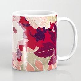 Bold Botanical II Coffee Mug