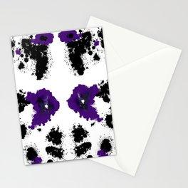 Rorsc 5 Stationery Cards