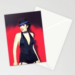 Liza Minnelli, Actress Stationery Cards