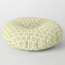 Vintage Moss Floor Pillow