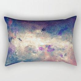 Interstellar Cloud Rectangular Pillow