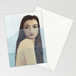 Surfacing Stationery Cards