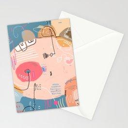 Atlantis Communication Stationery Cards