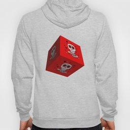 Sugar Rush 3D Cube Hoody