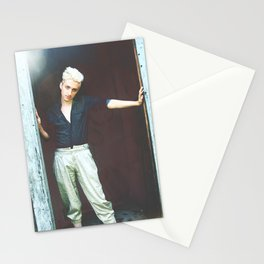 Matthew Decker Stationery Cards
