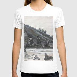 Joyous Mountains T-shirt