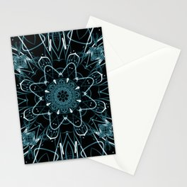 Radiance Of Thought Stationery Cards