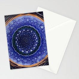 MAGIC MINIATURES I Stationery Cards