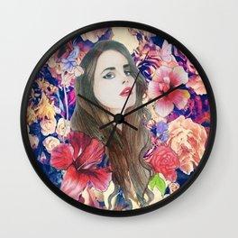 LDR III Wall Clock