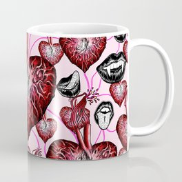 La Lune De Miel Coffee Mug