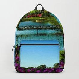 Garden Bridge Backpack