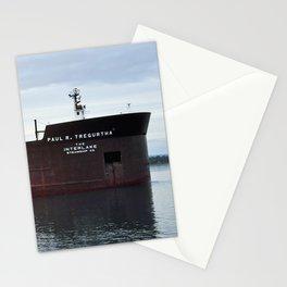 Paul R Tregurtha Stationery Cards