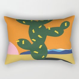Sierra Nevada II Rectangular Pillow