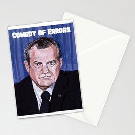 Richard Nixon Stationery Cards