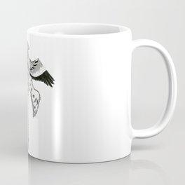 Microraptor 2  Coffee Mug
