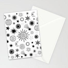 Muskoka Sky Stationery Cards