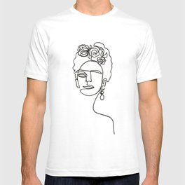 Frida Kahlo T-shirt