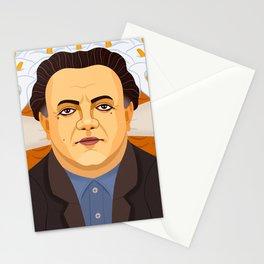 Diego Rivera Stationery Cards