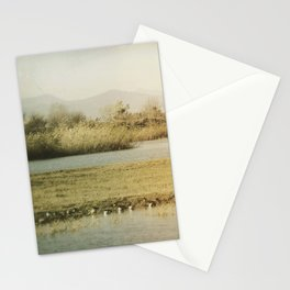 Natural world Stationery Cards