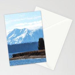 Mount Sheridan Stationery Cards