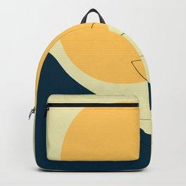Sea Breeze Backpack