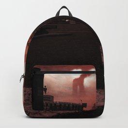 Frisco Fair Backpack