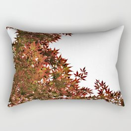 Changing of Seasons Rectangular Pillow