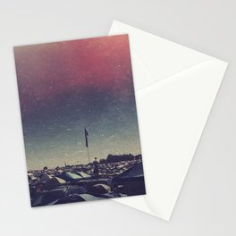 Bonnaroo Stationery Cards