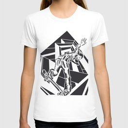 ONE INK SKATE T-shirt