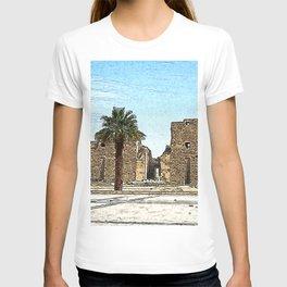 Karnak20160203 T-shirt