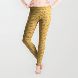 Golden Scales Leggings
