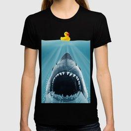 Save Ducky T-shirt