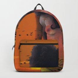 Kiss the Sky Backpack