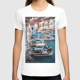 Kastellorizo Island life T-shirt