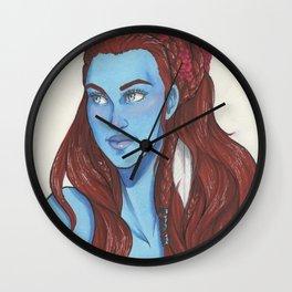 Sarai Wall Clock